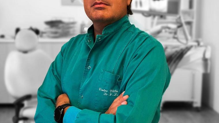 Dr. Giuseppe La Rosa