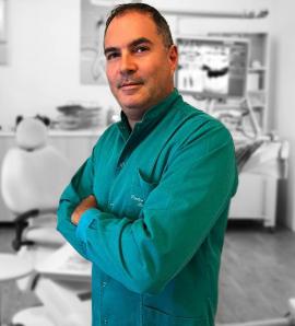 Dr. Francesco Portulano
