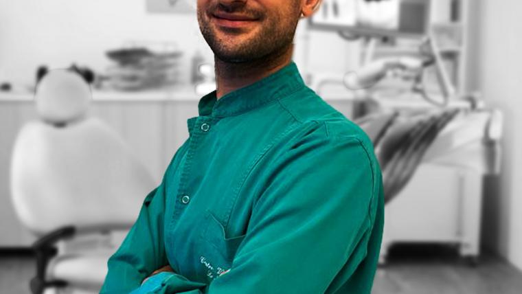 Dr. Giuseppe Vazzana